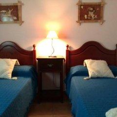 Отель Casa Rural Carlos комната для гостей фото 2