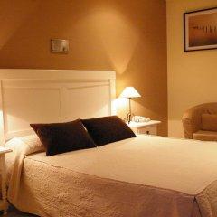 Отель ALGETE 3* Улучшенный номер фото 4