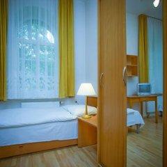Отель Dom Sonata 3* Стандартный номер с различными типами кроватей фото 10