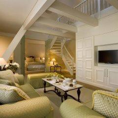 Отель Falkensteiner Schlosshotel Velden 5* Люкс с различными типами кроватей фото 2