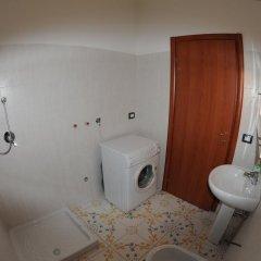 Отель Da Zio Antonio Аджерола ванная