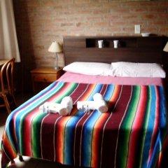 Отель Atahualpa mi Posada комната для гостей фото 3