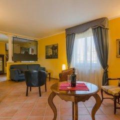 Отель Borgo Dragani Ортона комната для гостей фото 3
