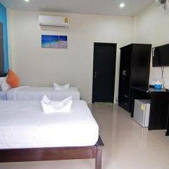 Отель Lanta Memory Resort 2* Номер Делюкс фото 5