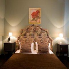 Мини-Отель Амстердам Стандартный номер с разными типами кроватей фото 14