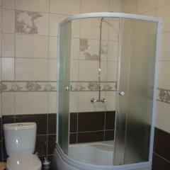 Гостиница Райская Лагуна ванная фото 2