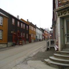 Отель Frøyas Hus фото 6