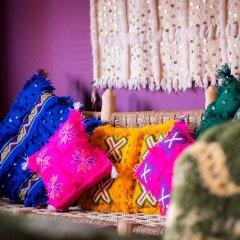Отель Ali & Sara's Desert Palace Марокко, Мерзуга - отзывы, цены и фото номеров - забронировать отель Ali & Sara's Desert Palace онлайн развлечения