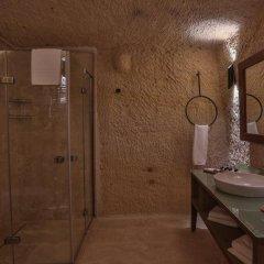 Acropolis Cave Suite 4* Улучшенный номер с различными типами кроватей фото 17