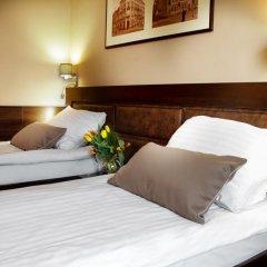 Park Hotel Diament Katowice 4* Стандартный номер с различными типами кроватей