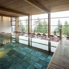 Отель Vigilius Mountain Resort Италия, Лана - отзывы, цены и фото номеров - забронировать отель Vigilius Mountain Resort онлайн спа