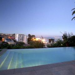 Hotel Casa Higueras бассейн фото 3