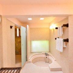 Отель Supatra Hua Hin Resort 3* Стандартный номер с различными типами кроватей