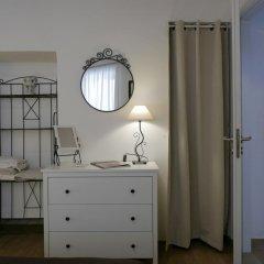 Отель Casa Ortigia Сиракуза удобства в номере