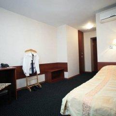 Гостиница AMAKS Центральная Улучшенный номер разные типы кроватей фото 14