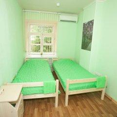 Хостел ВАМкНАМ Захарьевская Номер Эконом с различными типами кроватей фото 13