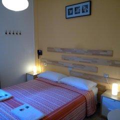 Отель Albergo Rosa 2* Стандартный номер фото 8