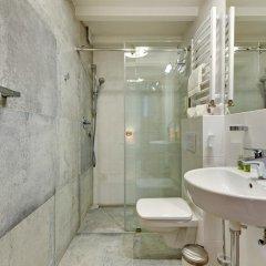 Отель 730 Art House ванная