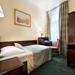 Ea Hotel Downtown 4* Стандартный номер