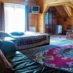 Гостиница 12 Months Украина, Волосянка - отзывы, цены и фото номеров - забронировать гостиницу 12 Months онлайн комната для гостей фото 2