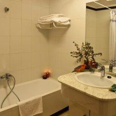 Hotel Olimpo 4* Стандартный номер фото 3