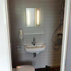 Hotel Vossius Vondelpark 3* Стандартный номер с двуспальной кроватью фото 6
