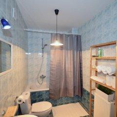 Отель Monte Verdi Apartamenty24 Сопот ванная