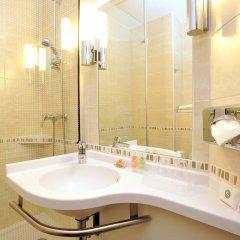 Отель Best Western Crequi Lyon Part Dieu 4* Номер Комфорт с различными типами кроватей фото 2