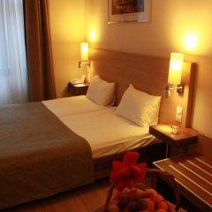 The Three Corners Hotel Bristol 4* Номер Комфорт с двуспальной кроватью фото 14