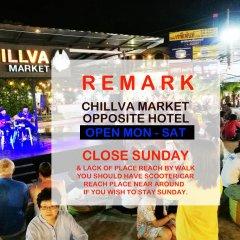 Отель MeeTangNangNon Bed&Breakfast Таиланд, Пхукет - отзывы, цены и фото номеров - забронировать отель MeeTangNangNon Bed&Breakfast онлайн спортивное сооружение