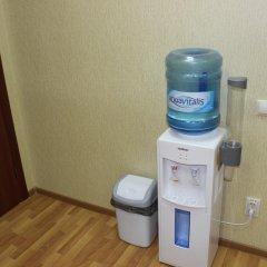 Гостиница Voskhod ванная