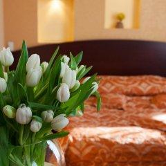 Гостиница Максима Заря 3* Полулюкс с различными типами кроватей фото 7