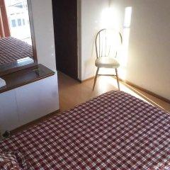 Hotel Torino Сан-Николас-де-лос-Арройос удобства в номере фото 2