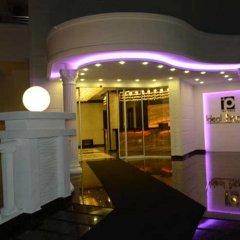 Ideal Piccolo Hotel Турция, Мармарис - отзывы, цены и фото номеров - забронировать отель Ideal Piccolo Hotel - All Inclusive - Adults Only онлайн спа фото 2