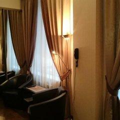 Гостиница Толедо Номер Комфорт с разными типами кроватей фото 3