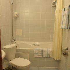 Гостиница Вояжъ 3* Номер Премиум с двуспальной кроватью фото 5