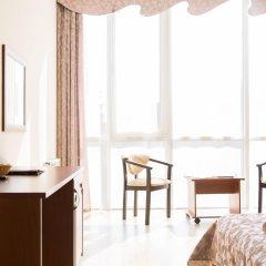 Отель Greek House Красная Поляна комната для гостей фото 4