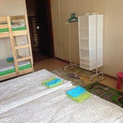Hostel Podvodnaya Lodka Стандартный номер с различными типами кроватей фото 3