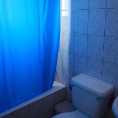 Апартаменты Georgia Apartments ванная