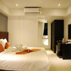 Отель Amin Resort 4* Номер Делюкс фото 2