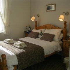 Отель Harvington House комната для гостей фото 3