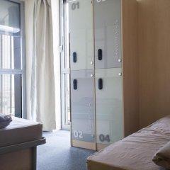 Barcelona Urbany Hostel Стандартный номер с различными типами кроватей фото 5