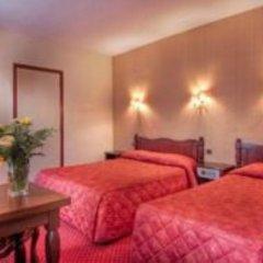 Hotel De Senlis 2* Стандартный номер