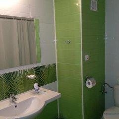 Отель Glarus Beach Стандартный семейный номер с двуспальной кроватью фото 5