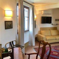 Отель Appartamento La Torretta Италия, Палермо - отзывы, цены и фото номеров - забронировать отель Appartamento La Torretta онлайн комната для гостей фото 3