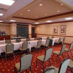Отель Country Inn & Suites by Radisson, Newark Airport, NJ США, Элизабет - отзывы, цены и фото номеров - забронировать отель Country Inn & Suites by Radisson, Newark Airport, NJ онлайн помещение для мероприятий