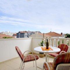 Отель Apartmani Trogir 4* Улучшенная студия с различными типами кроватей фото 4