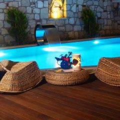 Chigdem Hotel-Special Category Чешме бассейн фото 2