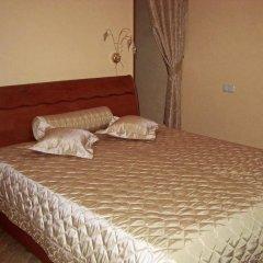 Гостиница Unison удобства в номере