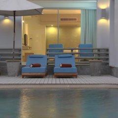 Отель Ramada by Wyndham Phuket Southsea 4* Номер Делюкс с двуспальной кроватью фото 10